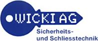 Wicki AG | Sicherheits- und Schliesstechnik